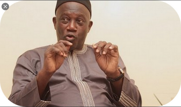 Affaire Sonko / Serigne Mbacké Ndiaye: « Un homme politique a peur d'une condamnation de l'opinion »