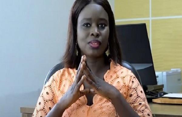 Commune de Diarrère: Thérèse Faye Diouf plaide pour la construction d'un centre de santé