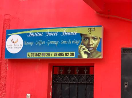 Affaire ''Sweet Beauté'' : L'histoire secrète de Adja Sarr