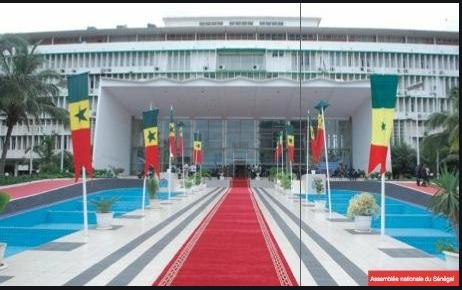 Assemblée nationale / Levée de l'immunité parlementaire d'Ousmane Sonko: La procédure engagée ce lundi