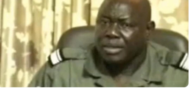 Décès du commandant Bada Fall, ancien directeur de la prison de Thiès