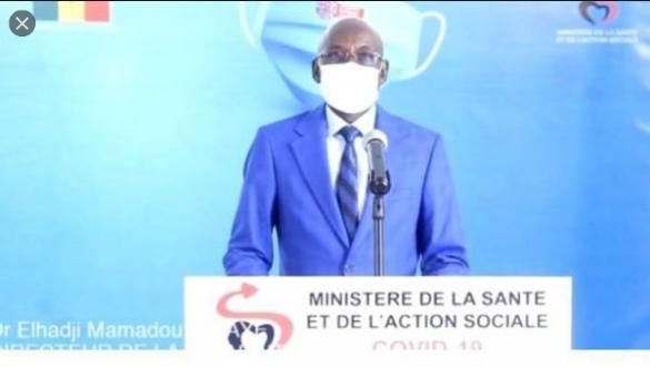 Covid-19: Le Sénégal enregistre 12 décès supplémentaires, 61 cas graves en réanimation et 276 nouveaux cas positifs