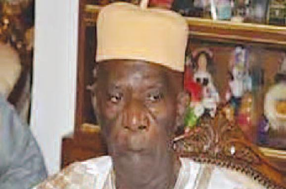 Décès du colonel Abel Ngom: L'homme qui avait sauvé le président Diawara de Kukoï Samba Sanyang