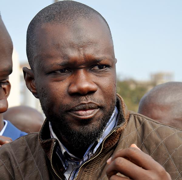 Avec la nouvelle loi criminalisant le viol: Ce que risque Ousmane Sonko