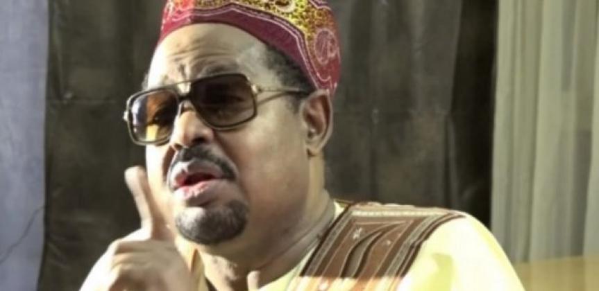 """Ahmed Khalifa Niasse: """"Je ne cautionne pas l'emprisonnement de Ousmane Sonko"""""""