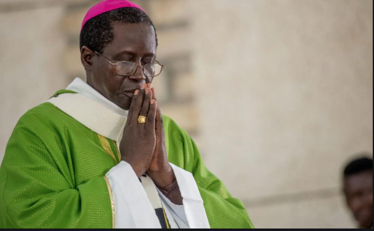 Recrudescence des cas de Covid: L'Eglise décrète le 17 février, journée de prières