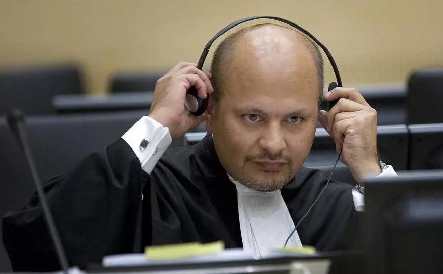 CPI: Karim Khan succèdera à la Gambienne Fatou Bensouda