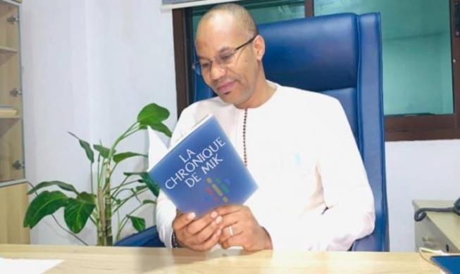 Mamoudou Ibra Kane: » Une affaire privée dont la dimension politique ne peut être occultée »