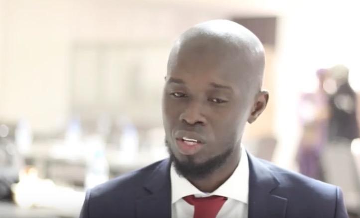 Bassirou Diomaye Faye : « On était averti que le pouvoir allait coller une histoire de moeurs (à Sonko) dans ce salon de massage »
