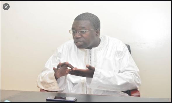 """Me Moustapha Dieng: """"Ousmane Sonko a le pouvoir de dire non à tout prélèvement sur sa personne"""""""