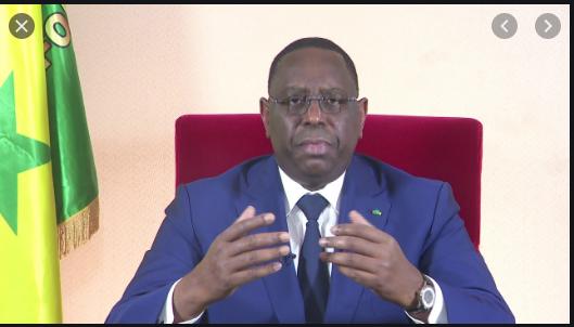 Affaire Ousmane Sonko-Adji Sarr: Macky Sall parle à ses ministres de l'Intérieur et de la Justice