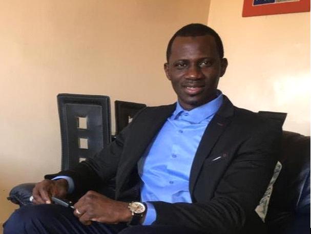 Louga: Oumar Badiane, président de «Vision Républicaine», lance son mouvement politique