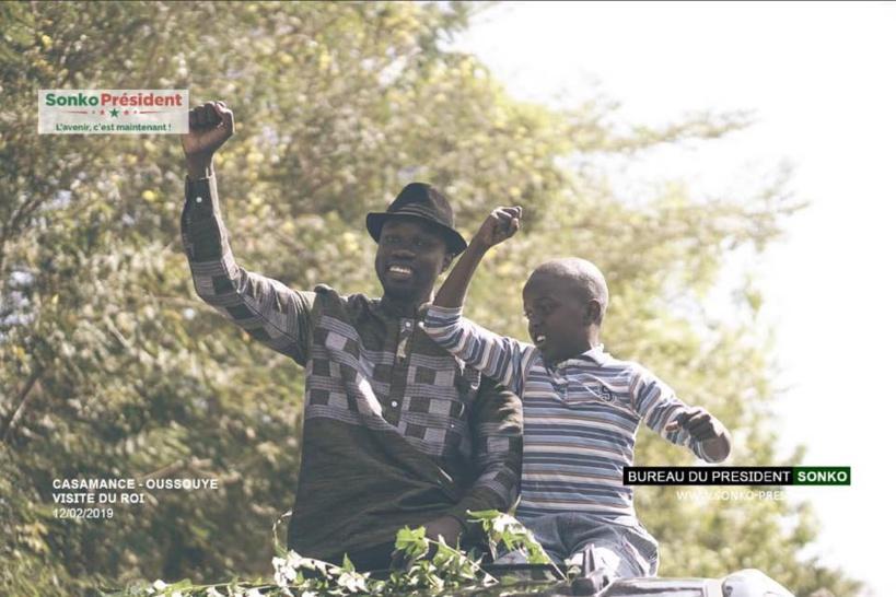 Attention au front Nord, Général Macky ! Par Mamadou Oumar Ndiaye