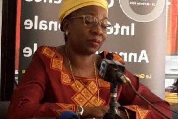 Marie Delphine Ndiaye décédée : l'Association des juristes sénégalaises perd une femme leader