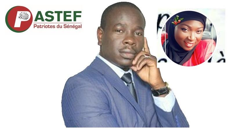 L'Administrateur du Pastef, Birame Soulèye Diop est présentement à la Dic