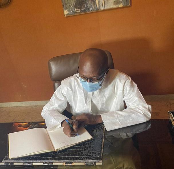 Musée Léopold Sédar Senghor: Abdoulaye Diop offre un regain d'intérêt à un patrimoine culturel