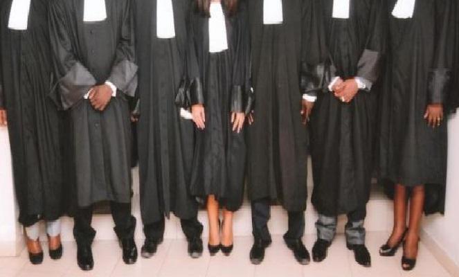 Partie civile: Huit avocats se portent volontaires pour la defense d'Adji Sarr