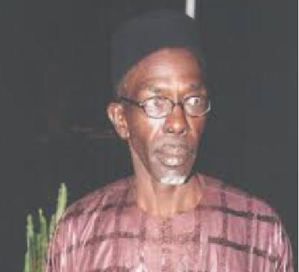 La série noire continue: Décès de l'ancien ministre Amadou Bator Diop