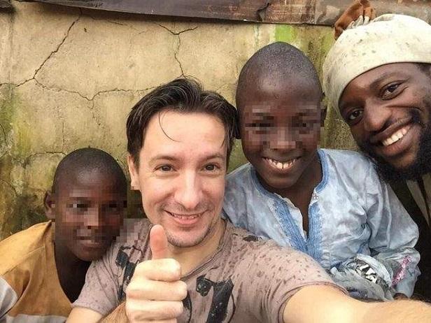 RD Congo : Luca Attanasio, l'ambassadeur d'Italie à Kinshasa tué par des hommes armées
