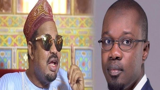 Entretien téléphonique avec Ousmane Sonko: Ahmed Khalifa Niasse confirme