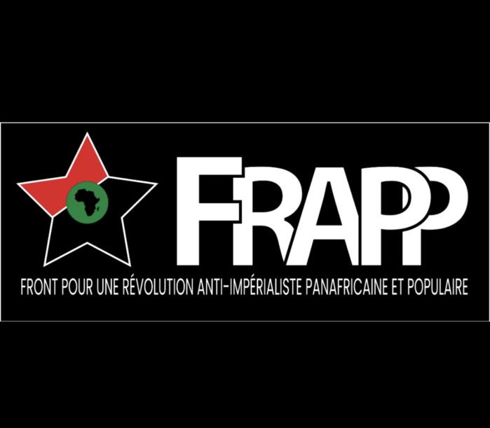 La marche de Frapp et de Pastef interdite