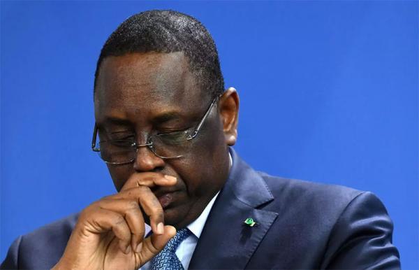 Macky Sall en deuil: Son ancien Conseiller spécial, Abdou Karim Kamara, n'est plus !