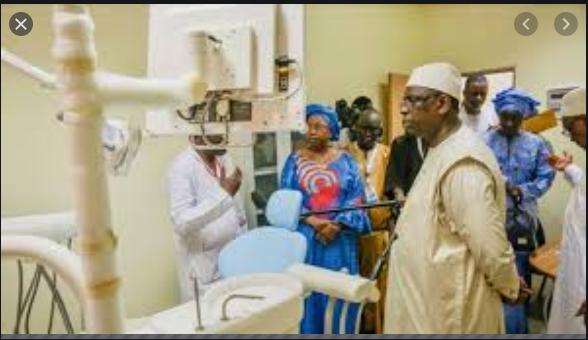 Modernisation du plateau médical national: Une souveraineté sanitaire durable attendue