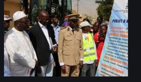 Projets d'équité territoriale: Macky Sall demande une consolidation des acquis