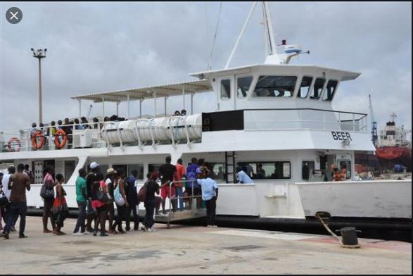Liaison maritime Dakar-Gorée: Macky Sall insiste sur le renouvellement de la flotte actuelle