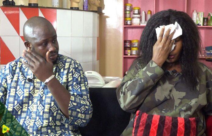 Affaire Sweet Beauté: Les incohérences de Ndèye Khady Ndiaye qui risquent de condamner Sonko