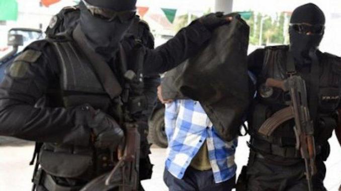 Certificats de nationalité sénégalaise vendus à des étrangers: Un membre présumé de Daesh parmi les...