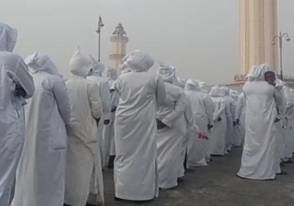 Tentative de «Tawaaf» à Touba : Serigne Fallou Dieng condamne ce « fanatisme débordant »