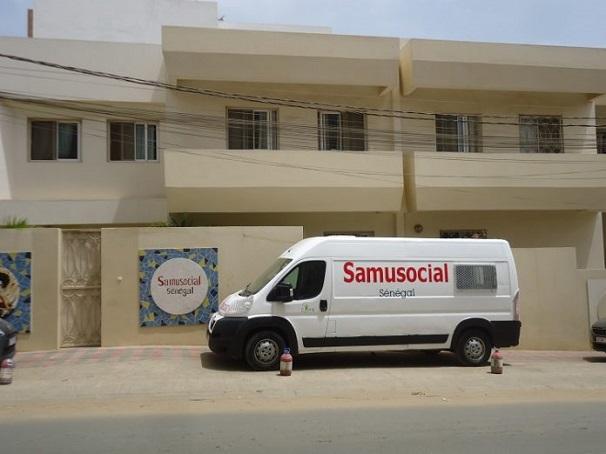 Situation de crise: Le Samusocial lance un projet triennal d'appui aux groupes vulnérables