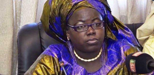 Casamance: Mme Assome Diatta à l'académie des figures historiques de la politique