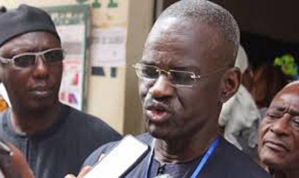 Doudou Ndir, sur l'audit du fichier électoral : «On espère que cela contribuera à l'instauration d'un climat serein»