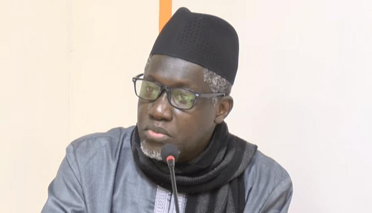 """Imam Kanté: """"Ousmane Sonko doit aller répondre à la justice et s'en..."""""""