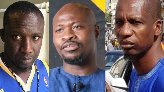 Affaire Guy Marius Sagna, Clédor Sène et Assane Diouf: Le dossier encore criminalisé