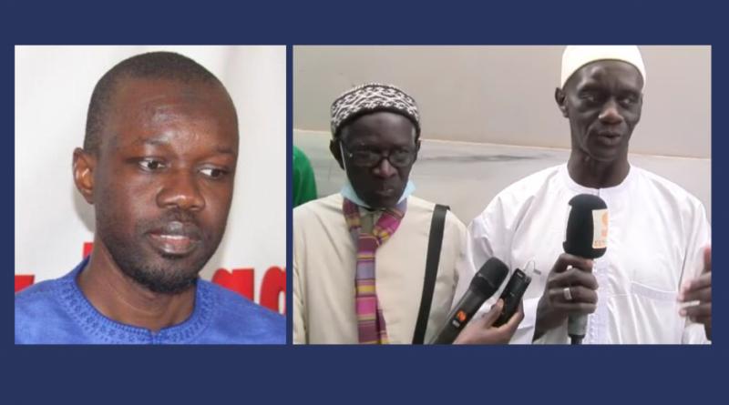 Médiation: Le collectif des religieux délivre un message à Sonko