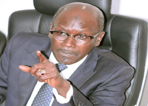 Affaire Sonko-Adji Sarr: La thèse du complot insoutenable, cette affaire doit être tranchée par la justice, selon Seydou Guèye