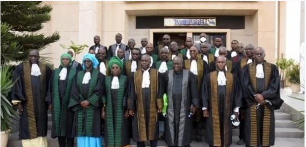 Nomination: 6 nouveaux membres rejoignent la Cour des Comptes