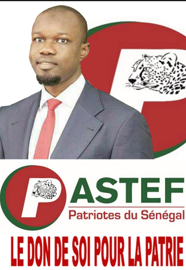 Le don de soi pour la patrie: Le projet funeste du «patriote» Ousmane Sonko