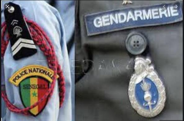 Affaire Sonko: L'arrestation de policiers et de gendarmes reste une manipulation