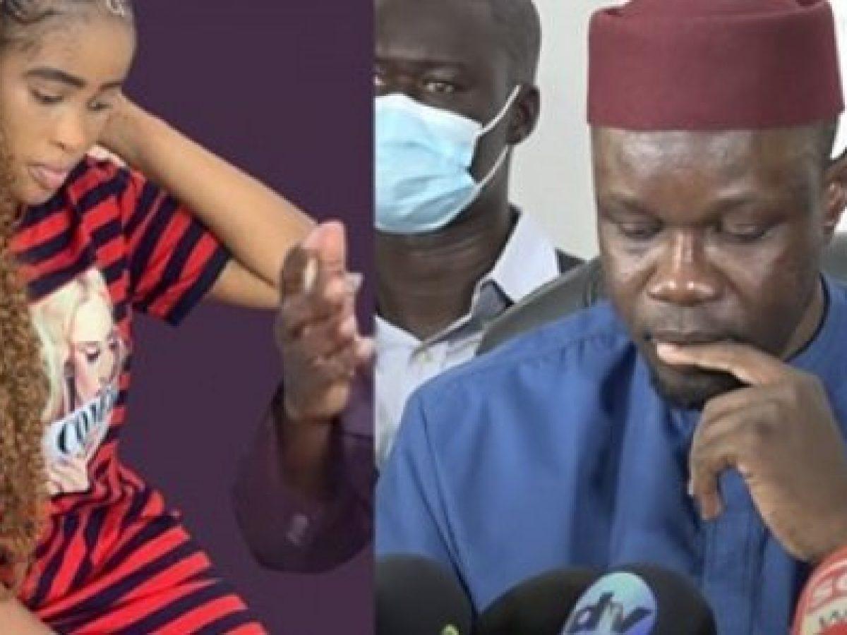Convoqué par le juge d'instruction: Jour décisif pour Ousmane Sonko