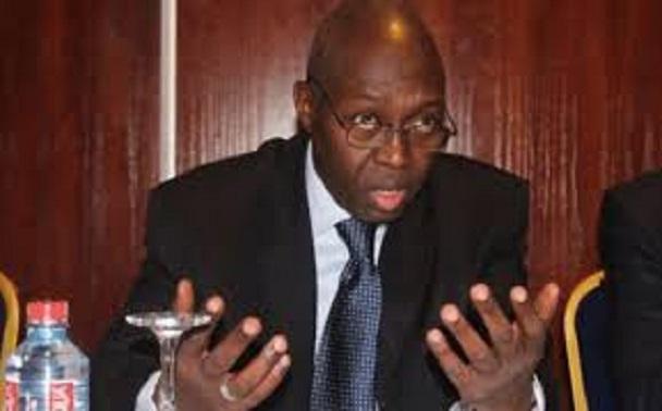 Achat de vaccins Sinopharm: Mamadou Lamine Diallo demande à Macky Sall, la publication du contrat d'acquisition