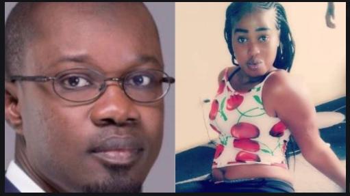 """Adji Sarr: """" Ousmane Sonko m'a déviergée à deux reprises, avant de me violer plusieurs fois"""""""