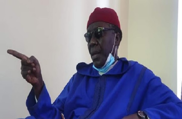 Serigne Habib Sy apporte son soutien à Ousmane Sonko et interpelle Macky Sall : « Président délossil sa khél »
