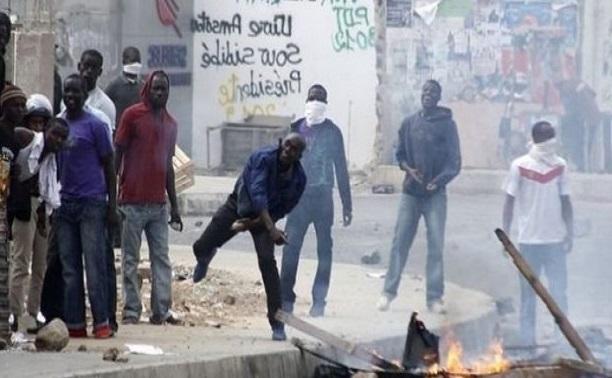 Manifestations : Ziguinchor était presque coupée du monde