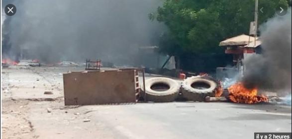 Contre l'arrestation de Ousmane Sonko: Un mort et deux blessés graves à Bignona