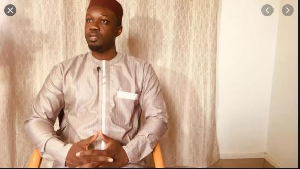 Ousmane Sonko risque le mandat de dépôt avec le juge Samba Sall
