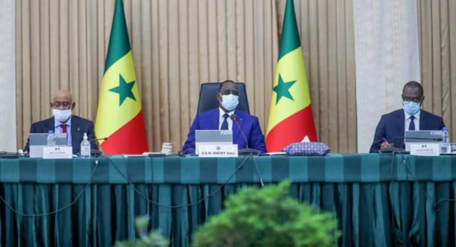 Actes regrettables de vandalisme, mort de Cheikh Coly... Voici la réaction du gouvernement du Sénégal!